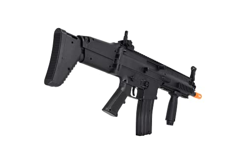 FN Scar-L Spring Powered Airsoft Rifle