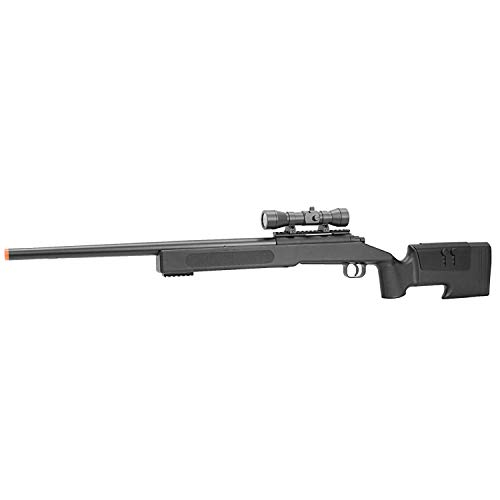BBTAC Airsoft Sniper Rifle M62