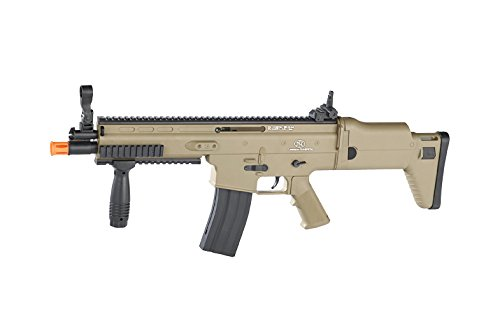 FN Herstal SCAR-L Airsoft Review