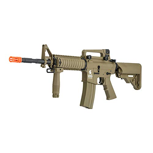 Lancer Tactical Airsoft Rifle