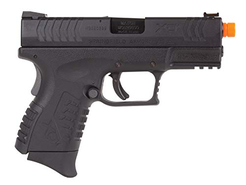 Springfield Armory Airsoft Pistol