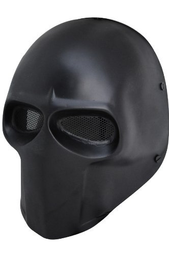 FMA Wire Mesh Airsoft Skull Mask