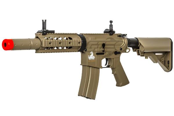 Lancer Tactical LT15T M4 SD Carbine Review