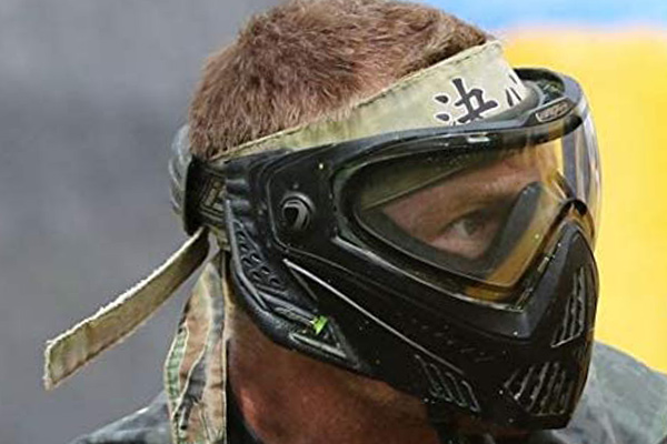 Dye i5 Airsoft Full Face Masks