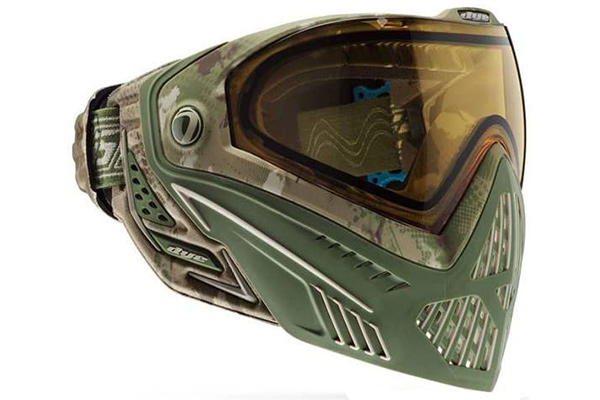 Dye i5 Airsoft and Paintball Goggle
