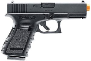 Elite Force Glock 19 Gen3 GBB Pistol Airsoft Gun Review