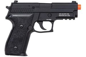 Sig Sauer AIR-PF-229 Airsoft Proforce P229 6mm Green Gas