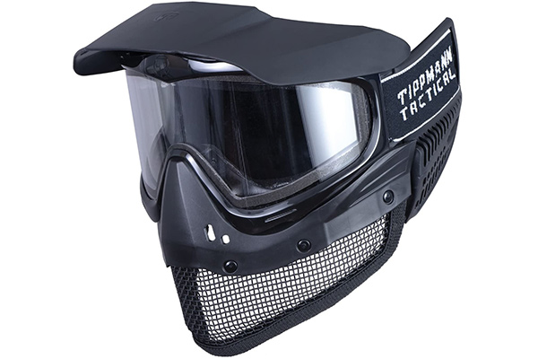 Tippmann Tactical Mesh Airsoft Goggle Review