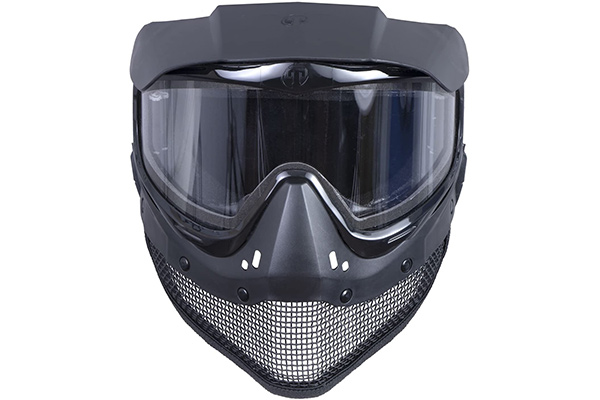 Tippmann Tactical Airsoft Mask Review