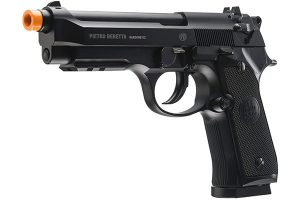 Umarex Beretta M92 A1 CO2 Blowback Auto Semi Airsoft Pistol