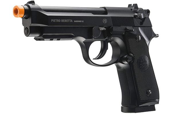 Umarex Beretta M92 A1 CO2 Blowback Auto Semi Airsoft Pistol