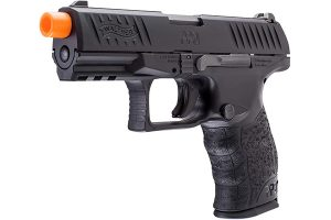 Walther PPQ GBB Blowback 6mm BB Pistol Airsoft Gun
