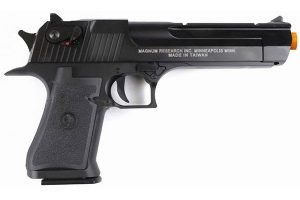 desert eagle airsoft gun review