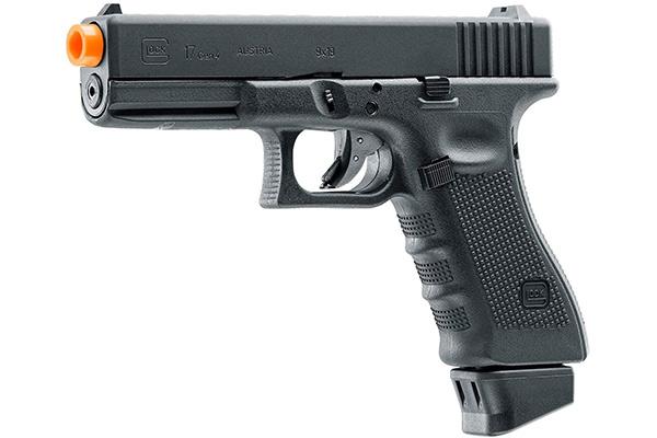 umarex glock 17 airsoft review