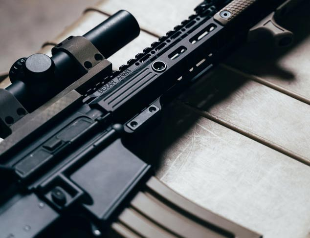Best Airsoft Sniper Rifles for Airsoft