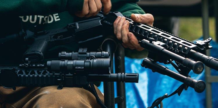 Best Airsoft Sniper Rifle 03