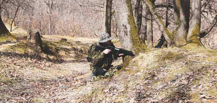 How Accurate Are Airsoft Sniper Rifles