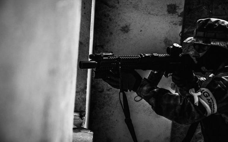 How Far Can A 350 FPS Airsoft Gun Shoot Visual Guide?