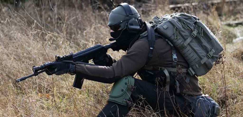cheaper airsoft or paintball