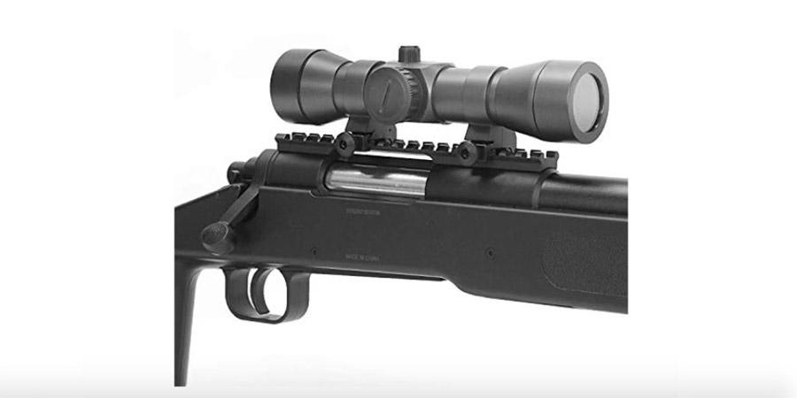 BBATAC M62 Range