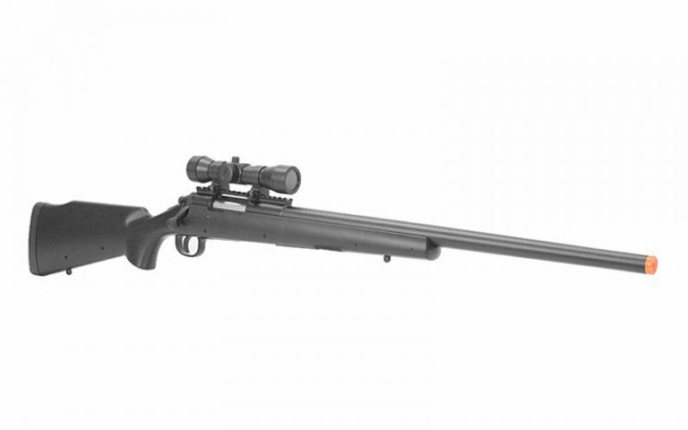 BBTAC BT59 Airsoft Sniper Rifle: Definitive Review (2021)