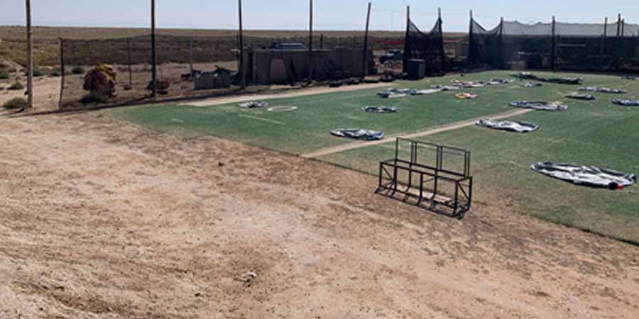 Best Airsoft Field in New Mexico