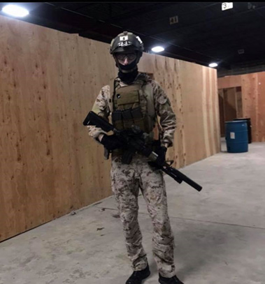 Best Airsoft Field in New York