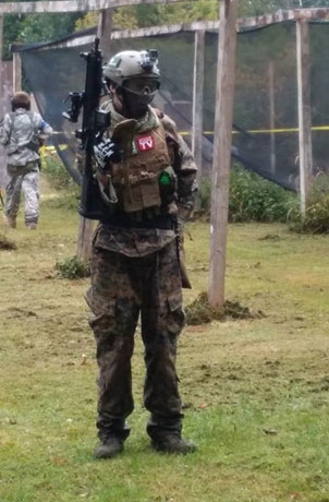 Best Airsoft Field in Pennsylvania