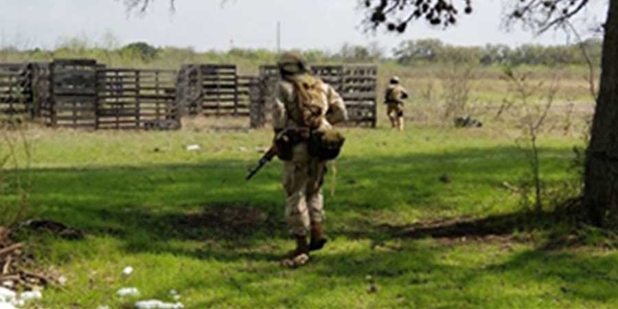 Best Airsoft Field in Texas