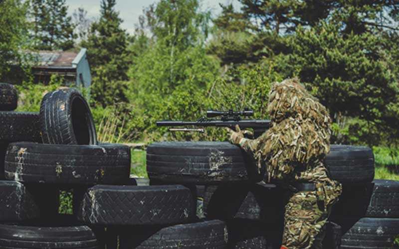 Best Airsoft Field in Every US State