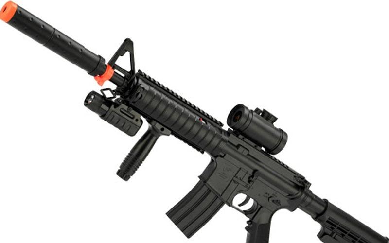 Best Airsoft Guns FI