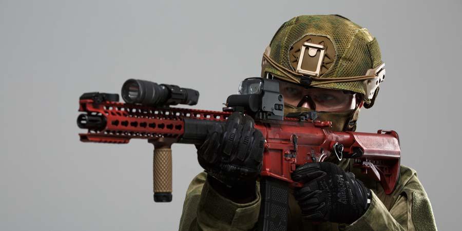 How Far Can A 200 FPS Airsoft Gun Shoot