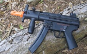 Elite Force HK Automatic Airsoft Gun