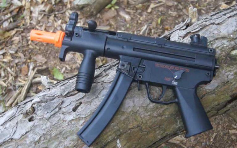 Elite Force HK Automatic Airsoft Gun: Definitive Review (2021)