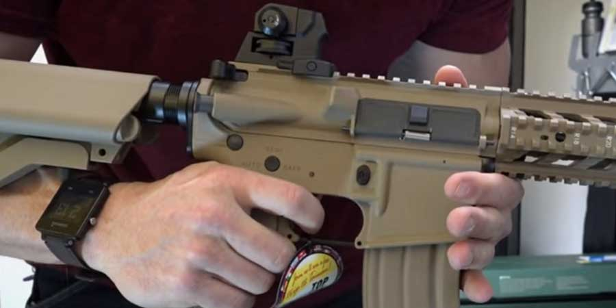 G&G Raider Combat Machine Airsoft Shotgun