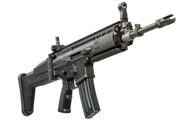 FN Scar-L Spring Powered Airsoft Rifle: Definitive Review (2021)