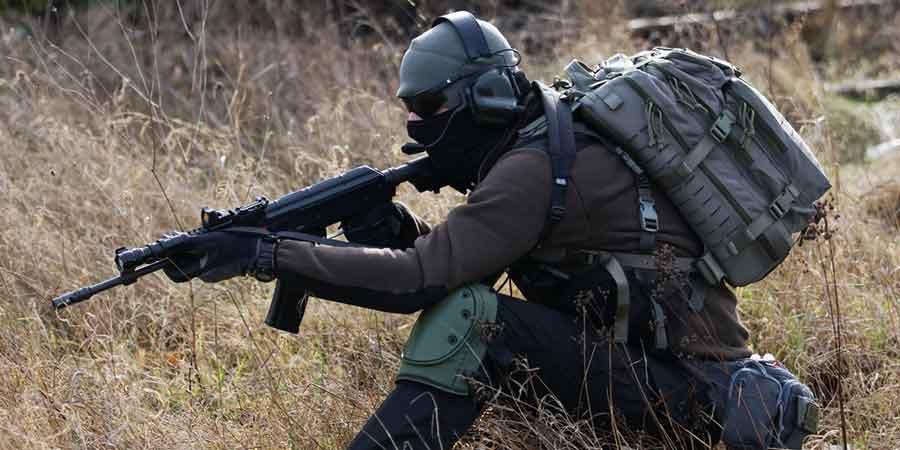 How Far Can A 400 FPS Airsoft Gun Shoot