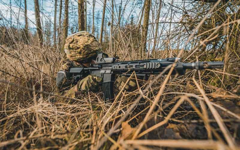 How Far Can A 400 FPS Airsoft Gun Shoot FI