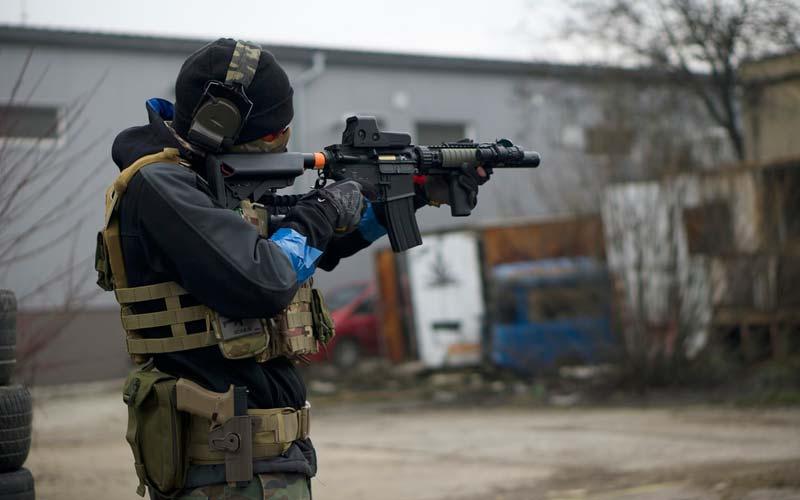 What Airsoft Gun Has The Highest FPS FI