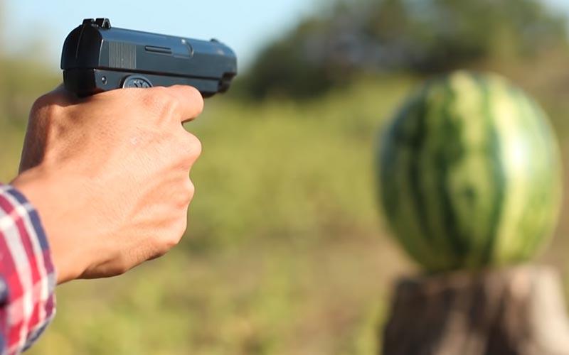 Best Airsoft Pistol FI
