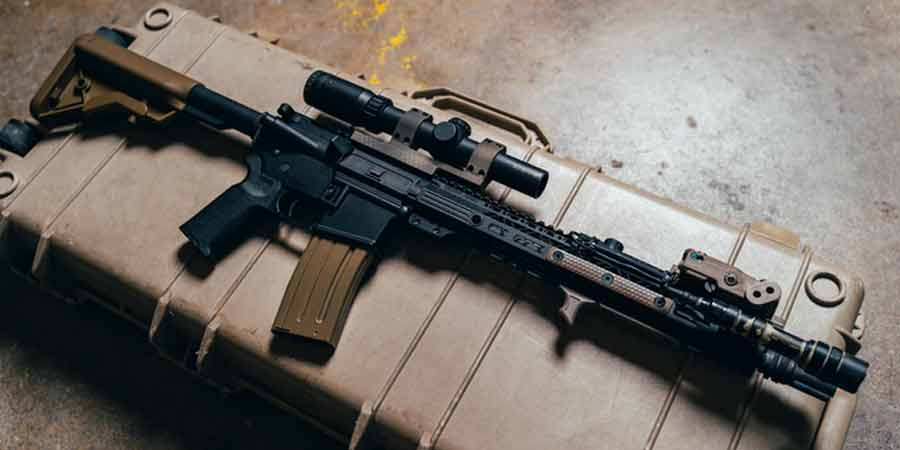 How Much Does A Good Airsoft Gun Cost