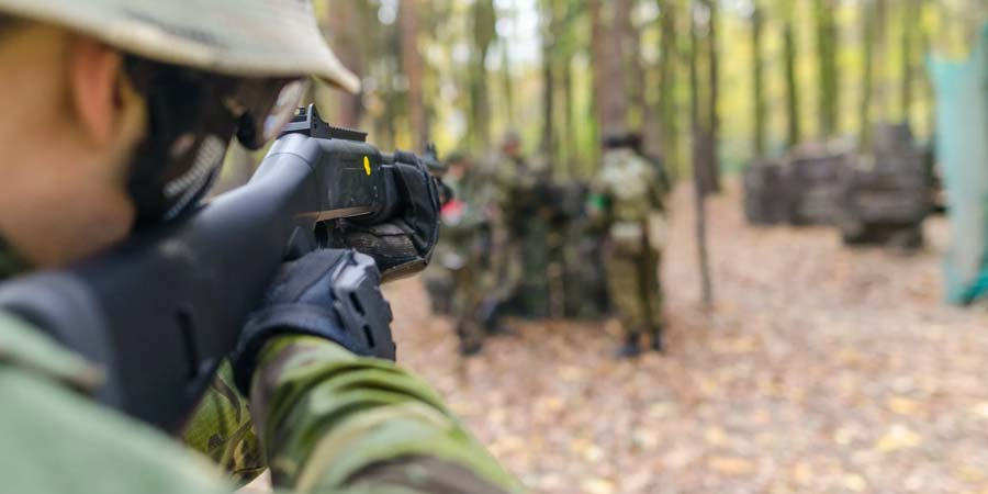 Can you Start Your Airsoft Adventure With Only One Hundred Bucks?