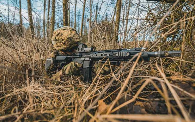 Start Your Airsoft Adventure With Only One Hundred Bucks