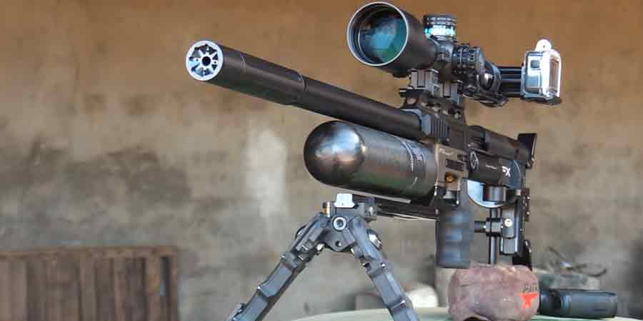 Why Are Air Guns So Expensive