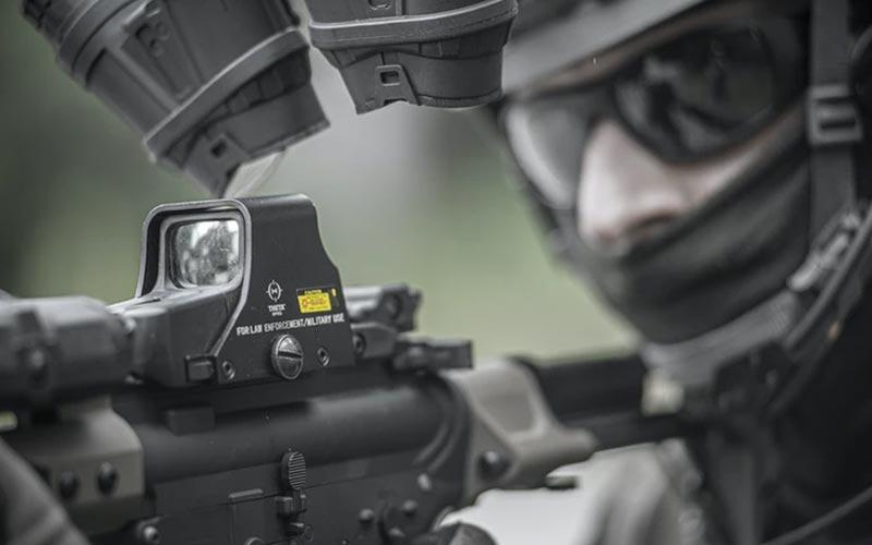 Best Airsoft Goggles FI