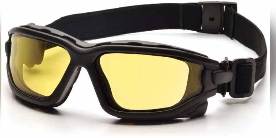 Pyramex Anti - Fog Goggles