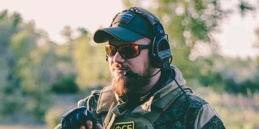 What Are Airsoft Glasses Made Of