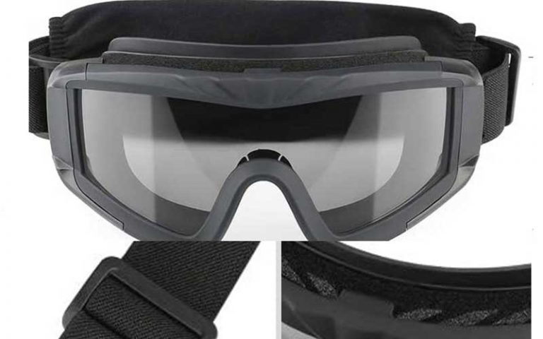 Xaegis Airsoft Goggles: Definitive Review (2021)