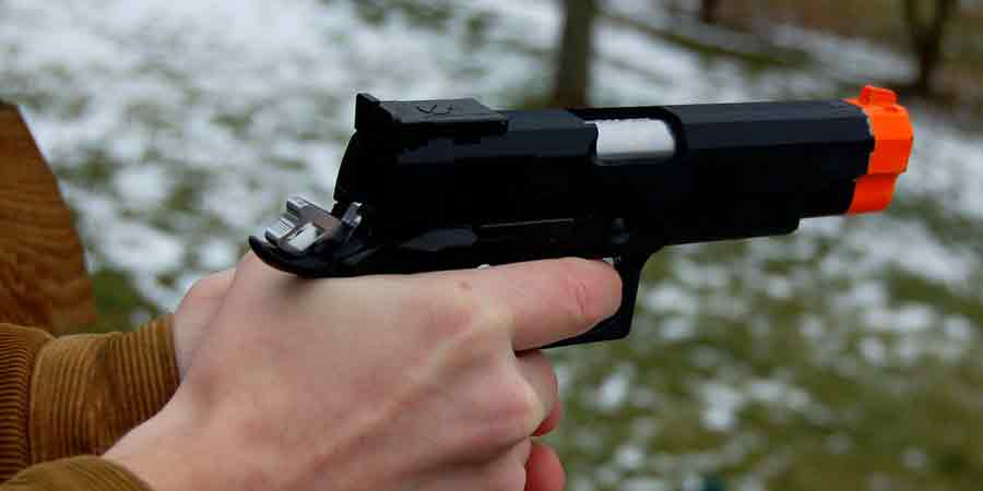 Are Gas Blowback Airsoft Guns Worth It