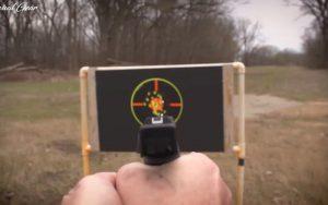 Best Gas Blowback Airsoft Pistol FI